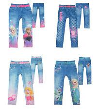 Vêtements multicolores Disney pour fille de 2 à 16 ans