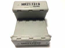 MITSUBISHI FRONT ECU MR217319 OEM CHRYSLER OEM PART 60 DAY - WARRANTY .