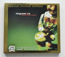 NEGRAMARO - Mentre tutto Scorre - Limited Edition CD+DVD