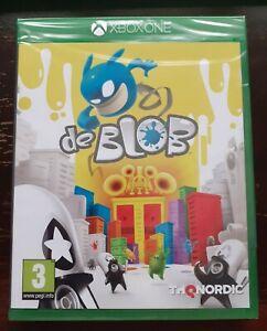 De Blob - Xbox One Game - New & Sealed
