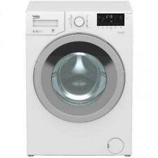 Lavadora 8kg Beko WMY81483LMB2 1400 rpm A+++ Display lavadoras carga frontal