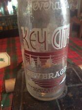 Key Ciy Acl Soda Pop Bottle