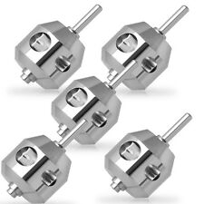 5 Dental Cartridge Turbine Rotor for Ruixin SANDENT Large Head Push Handpiece U^