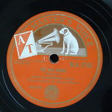 78rpm JOHN McCORMACK the old house / a childs prayer