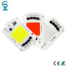 LED COB Lamp Chip 110V 220V 20W 30W 50W Smart IC DIY For LED