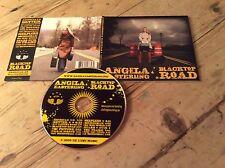 Black Top Road - Angela Easterling (2009, CD New)digipak