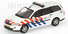 Ford Focus Turnier Politie 1:43 Model MINICHAMPS