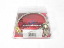 Goodridge Stainless Steel Clutch Line Kit 94-97 Mazda MX-5 Miata 1.8L ALL NEW