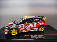 FORD FIESTA RS WRC #21 RALLY MONTE CARLO 2013 M.PROKOP IXO RAM545 1:43