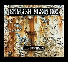 BIG BIG TRAIN, English Electric: Expanded Edition, New, Audio CD