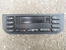 BMW E36 Klimatronic Klimabedienteil Klima Digital Klimaautomatik 8368169 Display