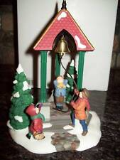 Department 56 Heritage1996 Special Christmas Bells Nib