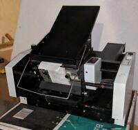 Accufast EL Labeler / Labeling Machine