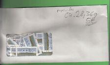 Bund Automatenmarken ca. 28,36 g papierlos stampsdealer