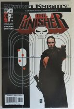 2003 THE PUNISHER #31 -  F                                (INV14620)