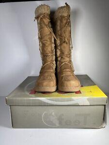 On Your Feet Ladies Snip Toe Western Fashion Black//Brown Bonanza Boots NEW N BOX