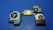 """HP ENVY 15T-3200 15.6"""" Genuine Laptop Cooling Fan w/Heatsink Module 690006-001"""