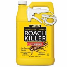 Harris Home Pest Control Insect Killer For Roaches 1 gal.