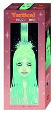 HEYE hy29785 PUZZLE - Vertical 1000 pièces - Cristal Cascade