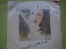 45 GIRI  KATHLEEN FLYNN TOO LATE TO CHANGE YOUR MIND / DON'T BUY ME LOVE