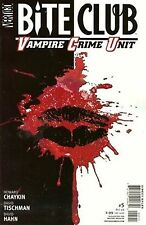 Bite Club Vampire Crime Unit #5 (NM)`06 Chaykin/ Tischam/ Hahn