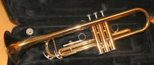 Yamaha Model YTR-200AD Advantage Trumpet with Case and Mouthpiece