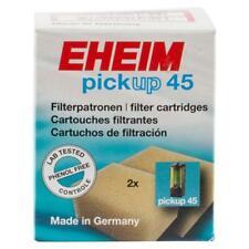 Eheim Filter Cartridge For 2006 & Pickup 45 x 2 *GENUINE*