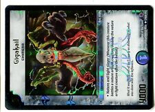 DUEL MASTERS PROMO HOLO N° L16/20 Y1 GIGAKAIL
