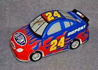 JEFF GORDON Autographed DuPont #24 COOKIE JAR Rare Hand Signed LIMITED EDITION
