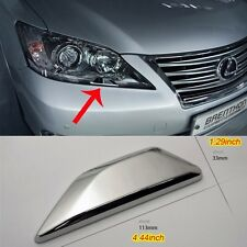 BRENTHON Car Headlamp Detail Tips for LEXUS ES 350 (2007-2012)