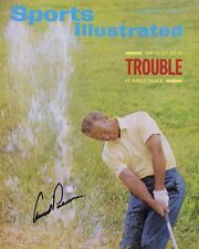 Arnold Palmer SI Sports Illustrated Cover Autograph Reprint Signed 8x10 Photo