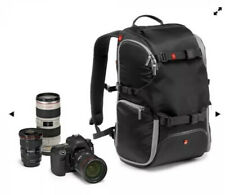 Manfrotto Advanced Bags Travel Backpack Grey New
