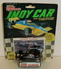 Dominic Dobson #86 Havoline 1989 1/64 Racing Champions Indy Car.