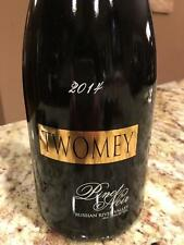 Twomey RRV Pinot Noir 2014 by Silver Oak Winemakers END OF VINTAGE **6 BOTTLES**