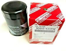 Genuine Toyota Oil Filter LEXUS LS400 430 1UZ-FE 3UZ-FE 90915-YZZD4 1993-2007