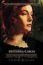 Mysteries Of Lisbon (DVD, 2012)  NEW