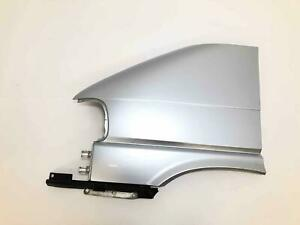 FRONT FENDER VW EUROVAN 2001-2003 LH DRIVER REFLEX SILVER LA7W RUSTED SCRATCHED