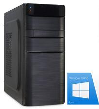 Mega 6-Kern DX12 Gaming-PC Computer FX 6300 / GeForce GTX 1050 / Win10 / 8GB