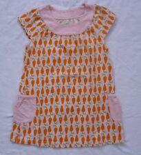 JAKO-O T-Shirt, Gr. 128/134, Möhrenmotiv, gut erhalten