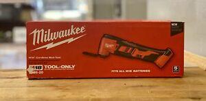 Milwaukee M18 Cordless Multi Tool (2626-20) (36715-2)
