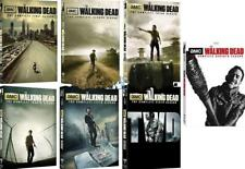 HOT The Walking Dead: Complete Seasons 1-7 (DVD, 2017 31-Disc Set) 1 2 3 4 5 6 7