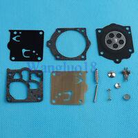 Carburetor Carb Repair Kit For WJ-71 Husqvarna 394 394EPA 394XP Chainsaw