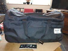 Herschel 66L Wheelie Outfitter Holdall Bnwt