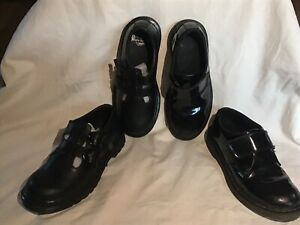 8065 mary jane black youth Martens R22268001 Dr