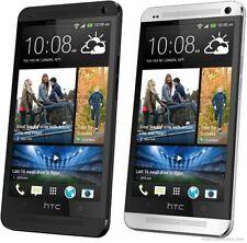 New HTC One M7 - 32GB - (Unlocked) Smartphone INT'L VERSION/Black/32GB