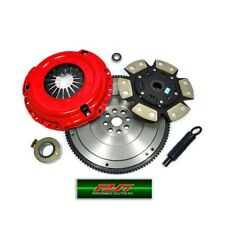 PSI STAGE 3 CLUTCH KIT+FLYWHEEL 1995-1999 CAVALIER Z24 SUNFIRE GT SE 2.3L 2.4L