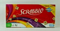 Scrabble Diamond Anniversary Crossword 2008 Board Game Parker Brothers Sealed