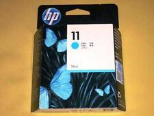 CARTUCHO ORIGINAL TINTA  HP 11 CYAN PARA IMPRESORA HP BUSINESS INKJET