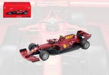 Burago BUR36819L1 Ferrari SF1000 8eme GP Toscane 1000eme GP F1 2020 1/43 Leclerc