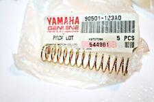 90501-123A0-00 Moto 4 Yamaha OEM Brake Compression Spring 86-02 09-15 Blaster